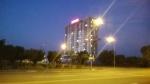 TDC Plaza về đêm