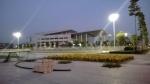 Trung tâm triển lãm hội nghị