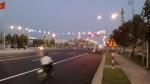 Đại lộ Lê Lợi TP Mới